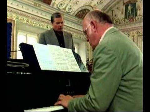 Schubert Lieder - Dietrich Fischer Dieskau & Sviatoslav Richter (1978)