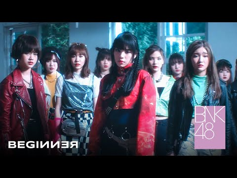 【MV Full】Beginner / BNK48
