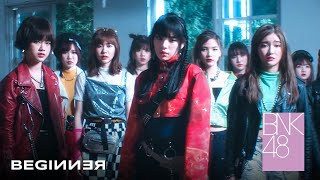 【MV Full】Beginner / BNK48