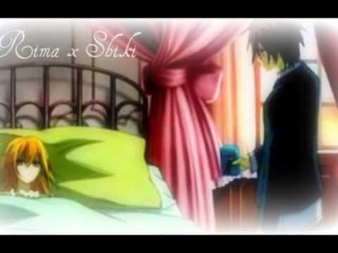 shiki senri is a miracle doovi