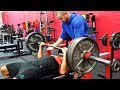 How To Improve Your Max Bench Press | Feat. Mark Bell