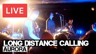 Long Distance Calling - Aurora Live in [HD] @ The Underworld - London 2013