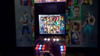 Ultimate Mortal Kombat 3 & Street Fighter Couples Challenge Tournament (Live Stream Every Week)