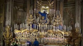 Giovedì Santo 2017 - Santa Maria dell'Orto