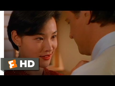 The Hunted (1/9) Movie CLIP - Kirina's Room (1995) HD