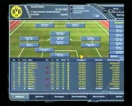 PC Action - FM 2003 - Preview