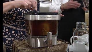 KitchenAid Cold Brew Coffee Ma…