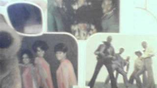 Diana Ross,The Supremes & The Temptations