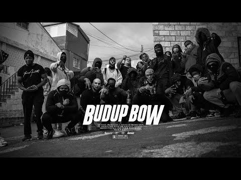 Timor Ysf & Xrootz x Yhunga ft. Mr W.O.T Crud - Budup Bow (Prod Yeezyuri)