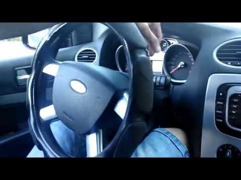 Ford Focus II обзор что купить за 300 000р.