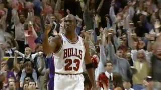1997 NBA Finals Look Back: Utah Jazz vs Chicago Bulls