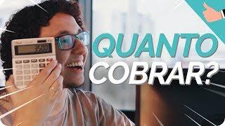 CALCULADORA DE JOBS: Descubra QUANTO COBRAR pelo SEU VÍDEO!