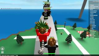 ROBLOX PLAYING MP PROMOTION :D