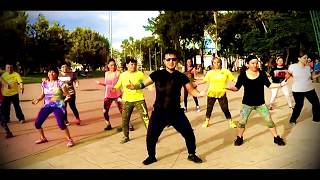 Pegate Sexy Mr saik - zumba Alex Tatoo.mp3