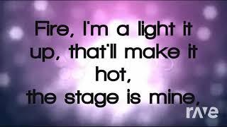 – Burnitup! And Meaghan Martin - Janet Jackson & Camp Rock 2 ft. Missy Elliott | RaveDj