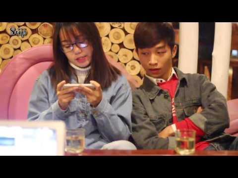 Yếu đuối cover-Đại học y dược Thái Nguyên [ Official MV ]