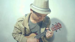 Kunci Gitar I'm yours ukulele version - VWgitarkul