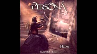 Gambar cover PERSONA - Halley (Official Audio) + Lyrics