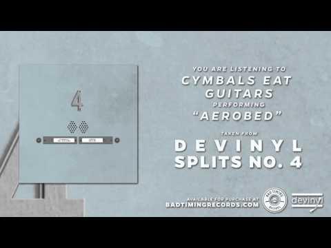 "Cymbals Eat Guitars - ""Aerobed"""
