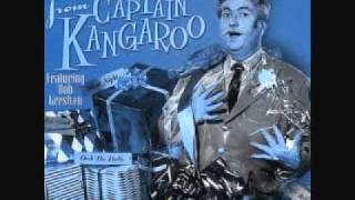 Captain Kangaroo - Sleigh Ride