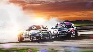 ДРИФТ RDS 2017 Moscow Raceway 1 ЭТАП