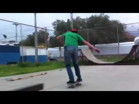 Til Til Skateboard