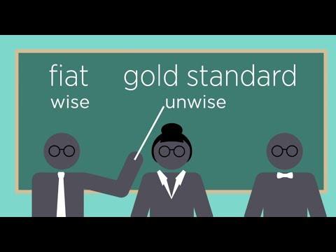 Understanding the Gold