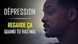Regarde ça avant d'Abandonner - Motivation vs Dépression- H5 Motivation#19 (Video Motivation)