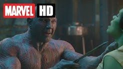 GUARDIANS OF THE GALAXY - Preview: Schon mal eine Askavarian gesehen? | German - Marvel HD