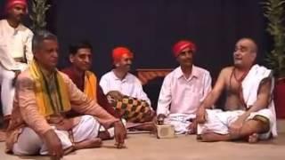 VIDWAN GANAPATI BHAT &MAHABALA HEGDRU.