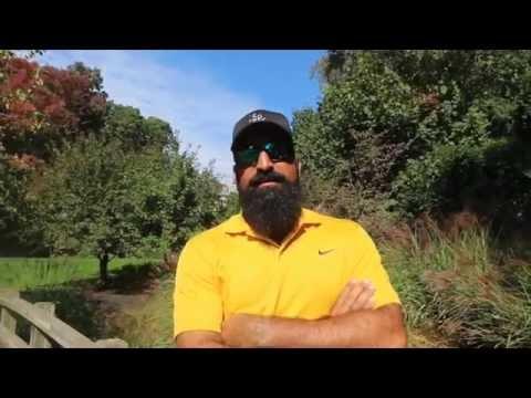 Celebrity Golfers Share Their Favorite Golf Jokes