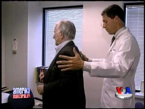 Parkinson kasali nima? Parkinson's disease