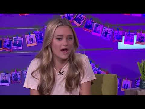 Lizzy Greene on Top 5 Live