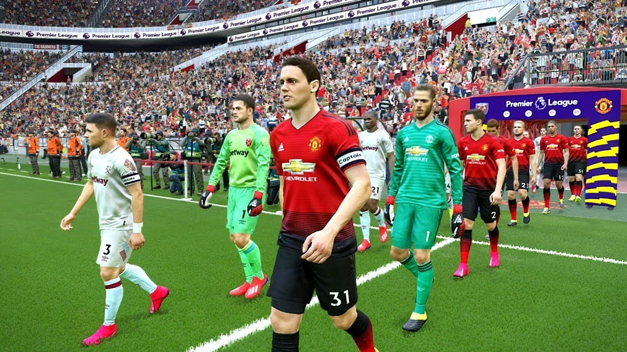 Manchester United vs West Ham - Premier League 13 April 2019 prediction