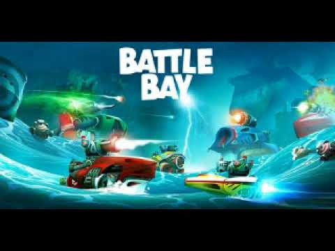 Battle Bay music: the Lost Ships