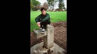 Alec Benjamin - O.I.N.V. (Demo)
