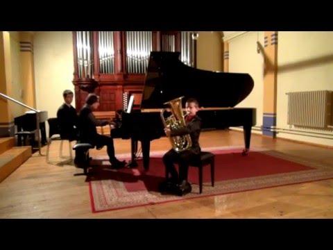 Senaillé  - Introduction and Allegro Spiritoso