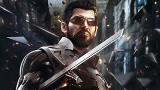 Check out the Deus Ex 15th anniversary animated trailer   Subscribe NOW  httpbitlyGameNews  Joinus  httpfacebookcomGameNewsOfficial