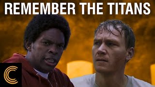 Remember the Titans: Extended Cut