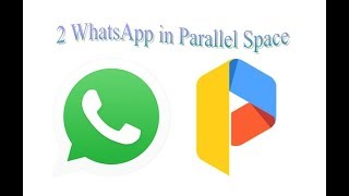 How to install 2 Whatsapp Accounts in Android | Parallel Space Multi Accounts [No Root] in HINDI screenshot 4