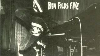 Ben Folds 5 - Jackson Cannery (demo) (1990)