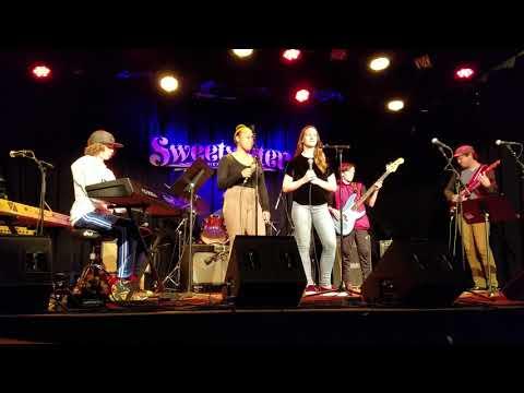 Marin Horizon School Jam Band