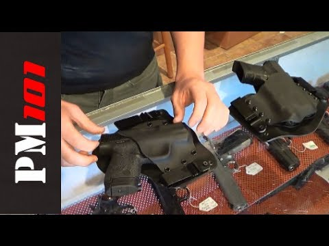 Best Kydex Gun Holsters: Survival-Tactics Customs - Preparedmind101