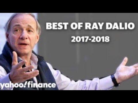 Billionaire Ray Dalio on success, mediation, the markets and more [Supercut]