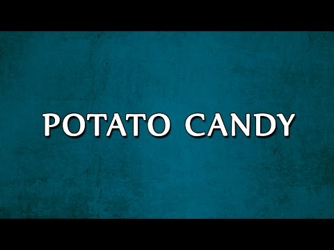 Potato Candy | RECIPES | EASY TO LEARN