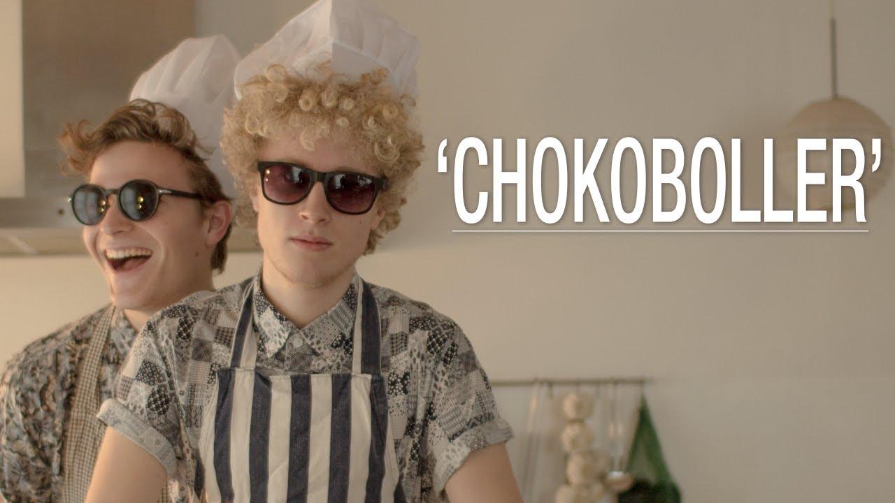 Den Røde Stue - Chokoboller (Official Musikvideo)