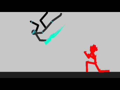 Ateş kralı vs buz ninjası