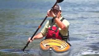 How to Properly Uṡe a Kayak Paddle