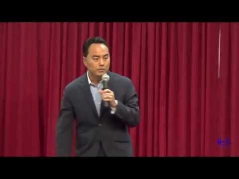 UNAVSA-12: Keynote Speaker Thach Nguyen
