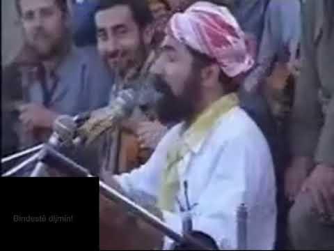 "KURDISTAN Şivan PERWER ""Ki Ne Em?"""